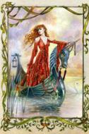 The Lady of the Mists Card