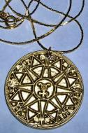 Magical Amulet