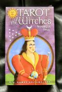 Tarot of the Witches  by Fergus Hall  Premier Edition