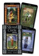 Sacred Circle Tarot Deck  By Anna Franklin, Paul Mason