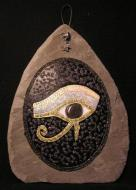 Eye of Horus Slate