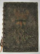Green Man of the Forest Journal