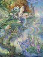 The Enchantment - Josephine Wall