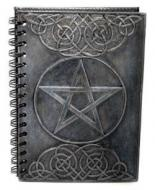 Pentagram Book Of Shadows