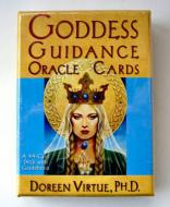 Goddess Guidance Oracle Cards   Doreen Virtue