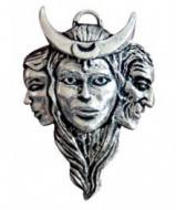 Sigils Of The Craft - Triple Goddess