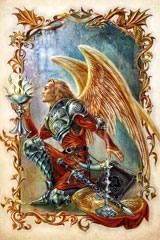 The Grail Quest Card