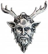Sigils Of The Craft - Cernunnous