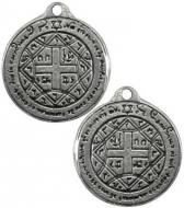 Win Mate Amulet