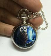 Lisa Parker The Way Of The Witch Mini Pocket Watch