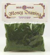 1618 Money Drawing Powder Incense