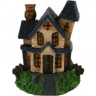 Lisa Parker The Ghost Haunted House Cone Incense Burner
