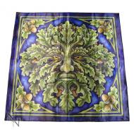 Spirit of The Oak Altar Cloth
