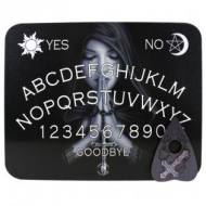 Gothic Prayer Spirit Board