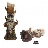Green Tree Man Incense Stick Burner/Holder