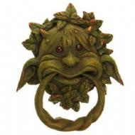 Boldly Dryad Door Knocker