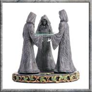 Magick Circle Oil Burner