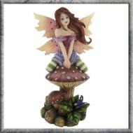 Wistful Moments - Lisa Parker Fairy