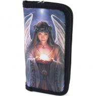 Yule Angel Wallet