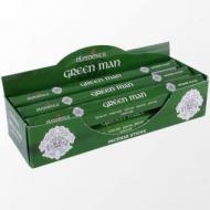 Elements - Green Man Incense Sticks