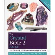 The Crystal Bible - Volume 2  by Judy Hall