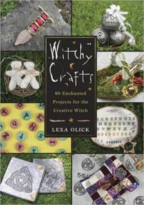Witchy Crafts by Lexa Olick