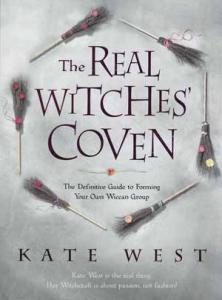 Real Witches` Coven  by Kate West