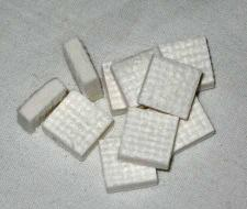 Pads For Lockets