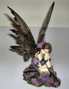 Gothic Dream Fairy - Heather