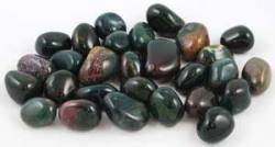 Bloodstone Tumbled Stone