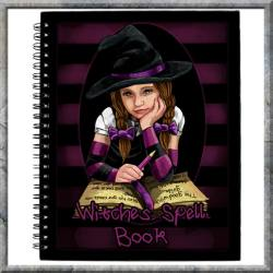 Lisa Parker Small Matilda Journal