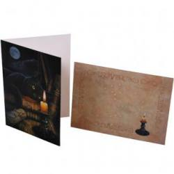 Lisa Parker Witching Hour Card