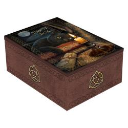 The Witching Hour Tarot Box