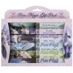 Pure Magic Incense Gift Pack - Anne Stokes
