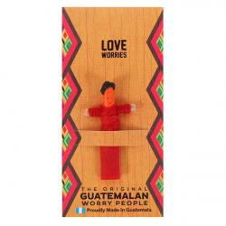 Love Worry Doll