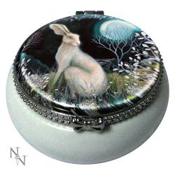 Mystic Knight Trinket Box
