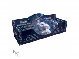 Health Spell Incense Sticks by Lisa Parker