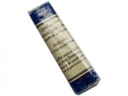 Beeswax Spell Candles - Pack of 2 - Dark Blue