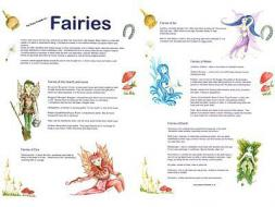 Fairies Guide