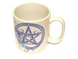 Bright Blessings Mug