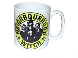 Neighbourhood Witch Mug