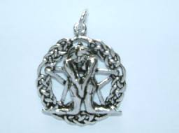 Celtic Great Rite Pendant