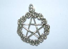 Earth Goddess Pendant