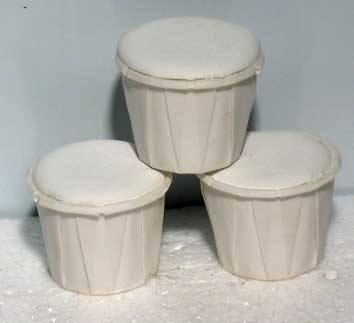 Ritual Powder - Eggshell