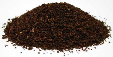 Chicory Root - Granulated