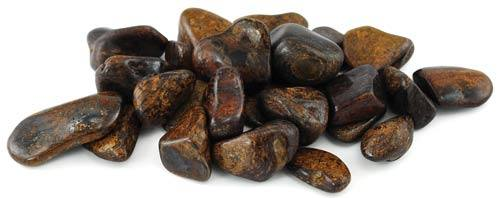 Axinite Tumbled Stone - Small