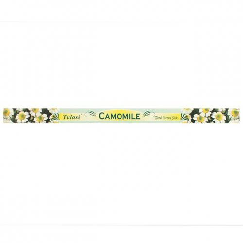 Tulasi Camomile Incense Sticks